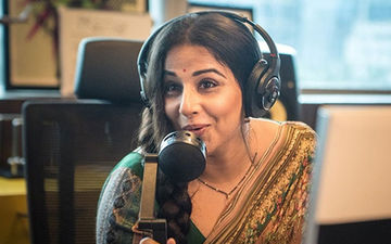 Kareena Kapoor Khan Has Company; Vidya Balan Turns Radio Jockey!
