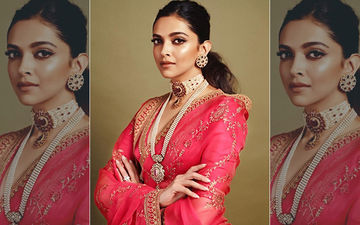 Deepika Padukone APOLOGIZES To Fans For Not Living Up To Their Expectations