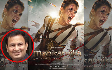 Manikarnika Producer In Hospital: Zee Studios Takes Swift Action And Distributes A Statement