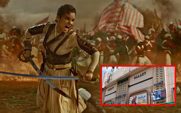 Manikarnika, Box-Office, Day 4: Kangana Ranaut's Sword Loses Edge, Occupancy Drops From 80% To 18%