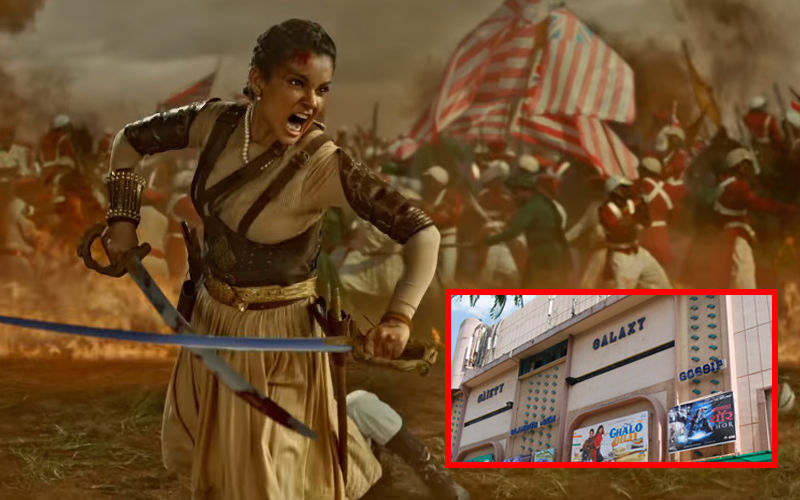 Manikarnika, Box-Office, Day 4: Kangana Ranaut's Sword Loses Edge, Occupancy Drops From 80% To 18%