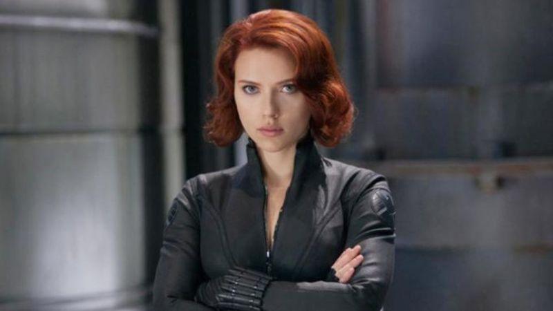 Black Widow: Scarlett Johansson Just Hinted At The Marvel Superhero Film Being Her Last One