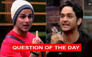 Will Priyank Sharma And Vikas Gupta Work Together Again?