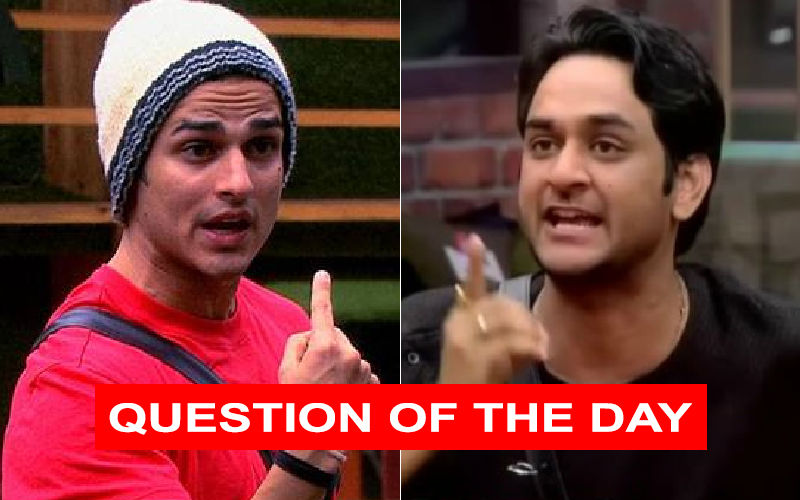 Will Priyank Sharma And Vikas Gupta Work Together Again?