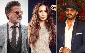 Here's What Anil Kapoor Has To Say On Arjun Kapoor-Malaika Arora Love Affair