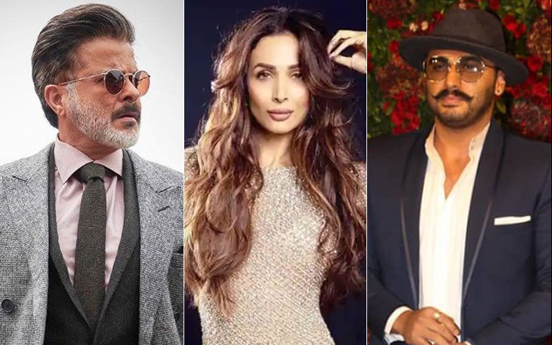 Here's What Anil Kapoor Has To Say On Arjun Kapoor-Malaika Arora Love Affair