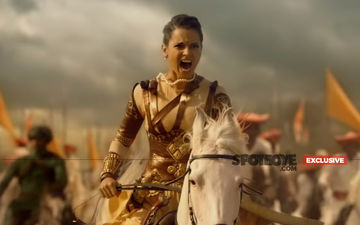 TALKING POINT:  Will Kangana Ranaut's Manikarnika Recover Its Cost Of 100 Cr?
