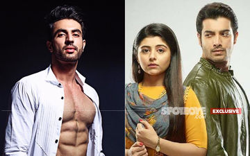 Zebby Singh Replaced Overnight In Ssharad Malhotra And Yesha Rughani's Muskaan