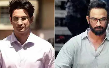 Sushant Singh Rajput's Dramatic Makeover for Chhichhore