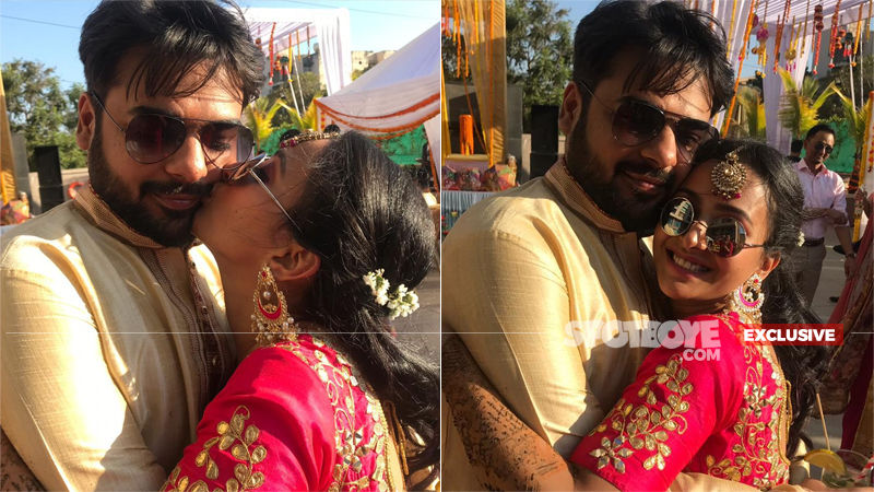 Badrinath Ki Dulhania Actress Shweta Basu Prasad Is Engaged
