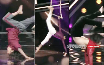 Super Dancer 3 is Only Stunts, No Dance No Soul