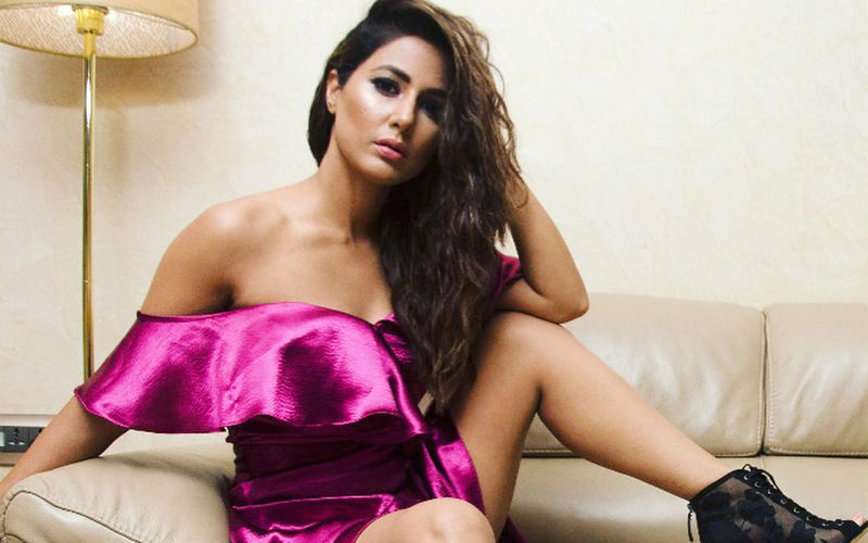 Here's What Hina Khan Felt When She First Watched Porn