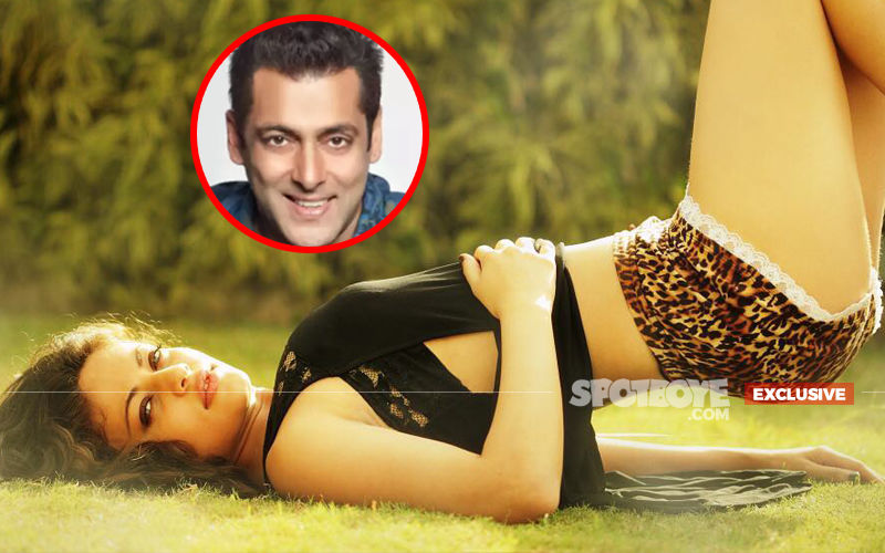 Aishwarya Look-Alike, Salman Khan's Muse Sneha Ullal Finally Finds Love