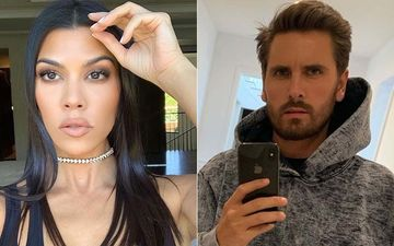 Kourtney Kardashian's Ex Scott Disick Checked Into Rehab Facility To Deal With Past Traumas, Not For Alcohol Or Cocaine Abuse