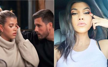 Did Kourtney Kardashian-Scott Disick's Illicit Affair Behind Sofia Richie's Back Leave Her Pregnant? Truth Revealed