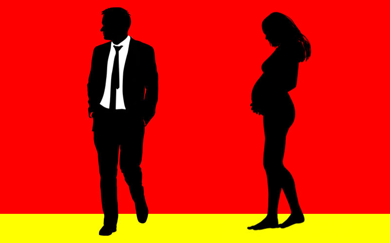 Shocking: This Actor Got A Crew Member Pregnant And Later Forced Her For Abortion