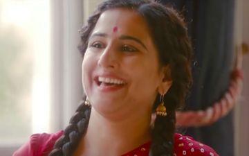 Shakuntala Devi Trailer OUT: Meet The Genius AKA Human Computer Vidya Balan In These Spellbinding Rushes – Watch
