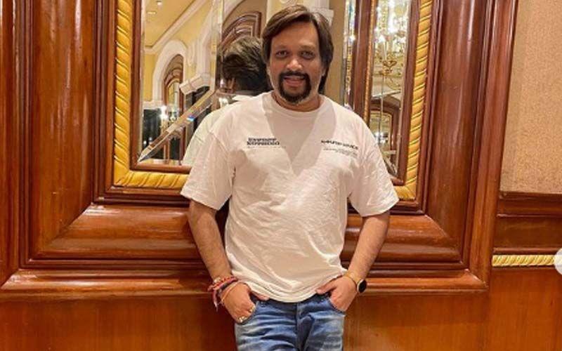 Chandramukhi: Recording For Akshay Bardapurkar'a Upcoming Mega Marathi Film Begins