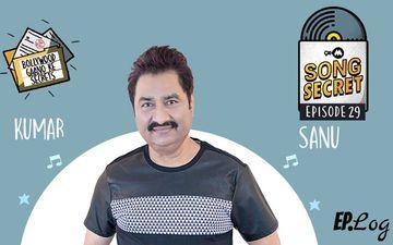9XM Song Secret Podcast: Episode 29 With Kumar Sanu