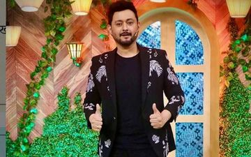 Swwapnil Joshi Wishes Wife Happy Anniversary With All The Fanfare