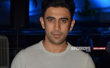 Amit Sadh Is Thrilled With The Response To Jeet Ki Zid; Says 'I Am Happy That I Have A Glimpse Of What Special Forces Go Through'-EXCLUSIVE