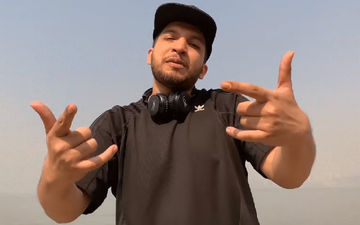Balaji Telefilms Backs Asli Gully Boy Naezy's Next Single, Aafat Wapas
