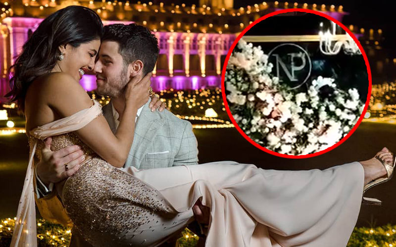 Priyanka Chopra-Nick Jonas Reception: First Video Of The Gorgeous Venue