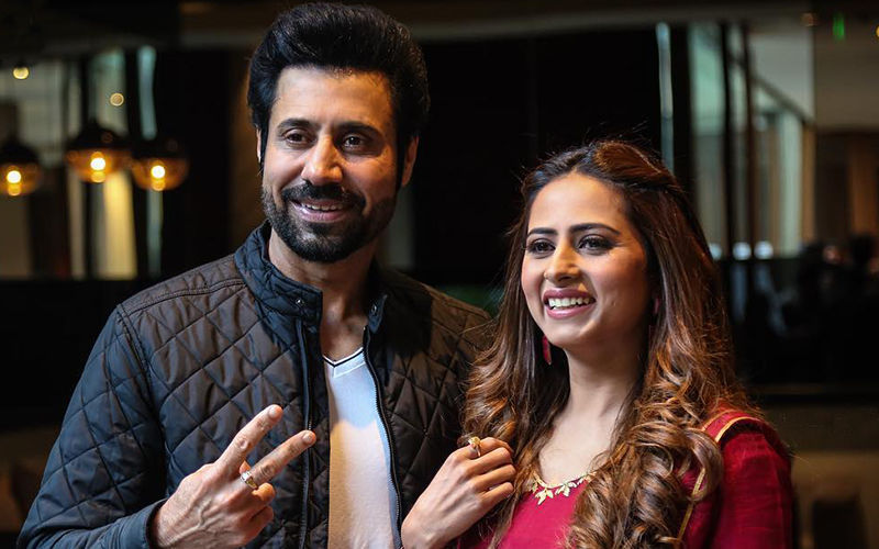 Binnu Dhillon And Sargun Mehta To Share Screen Space Again In Amarjit Singh's Untitled Film This Year