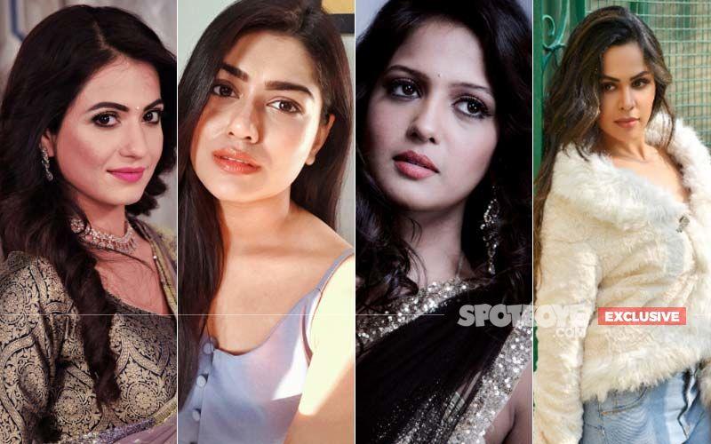 Gulki Joshi, Akanksha Juneja, Ashmita Bakshi And Bhumika Chheda Stands Against 'Skin To Skin Contact Cannot Be Termed As Sexual Assault'- EXCLUSIVE