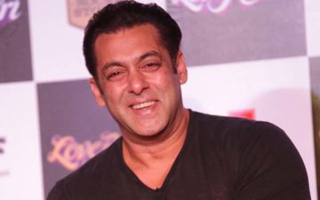 Eid At Salman Khan's Home Is Very Special; Aroma Of Good Food Emanates Through Streets Of Bandra, It's Cheat Day For All