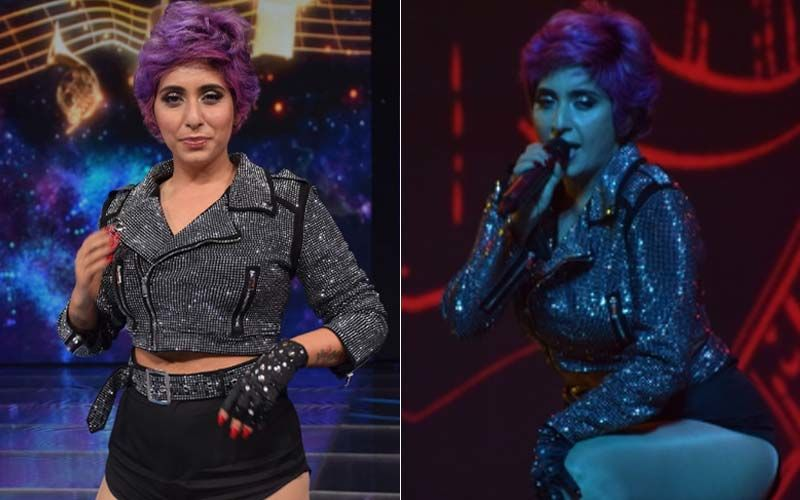 Neha Bhasin Gets Emotional As She Recalls Being Asked To Get Off The Stage For Wearing Shorts