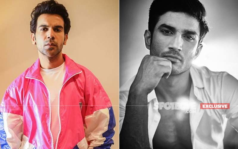 Rajkummar Rao Says 2020 Was A Tough Year; Reveals He Loved Watching Late Sushant Singh Rajput's Dil Bechara - EXCLUSIVE