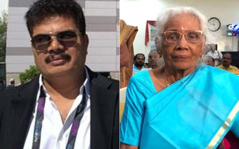 Director Shankar Shanmugam's Mother Muthulakshmi Passes Away, Kollywood Celebs Tweet Condolences