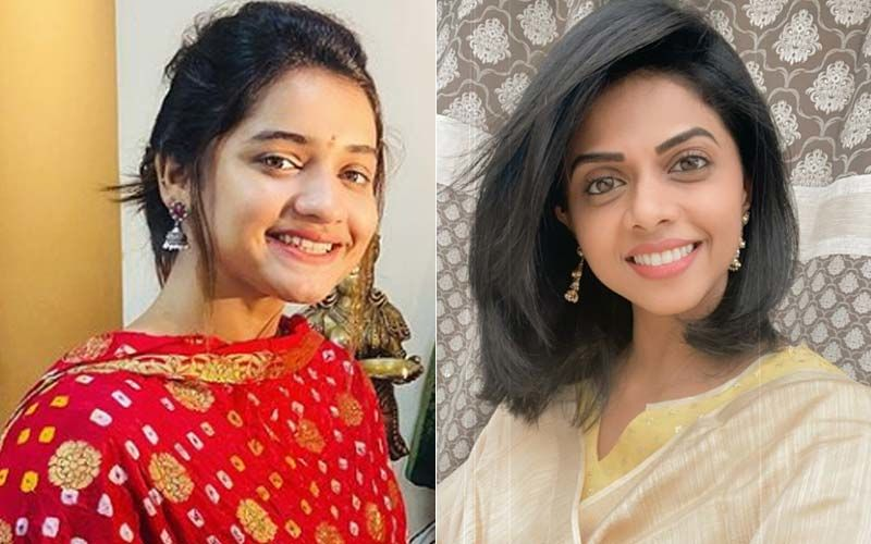 Saree Swag By Hruta Durgule And Rujuta Bagwe: Who Rocked The Ethnic Look?