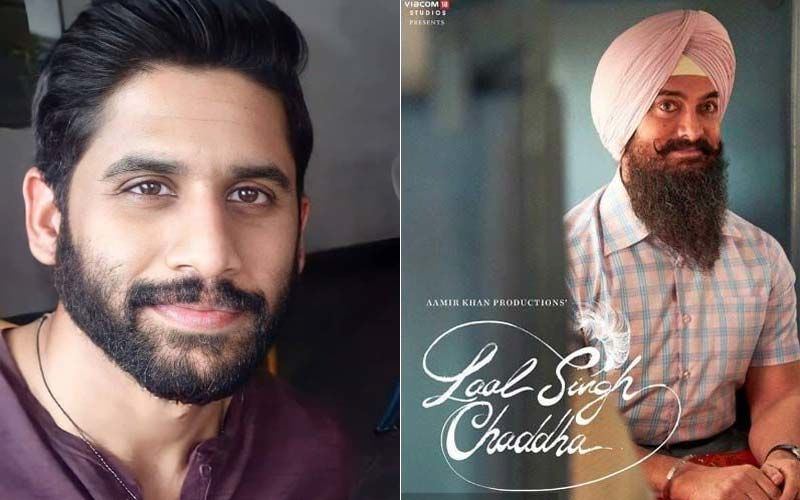 Naga Chaitanya On His Bollywood Debut With Laal Singh Chaddha: 'It's Better The News Related To The Project Comes From The  Production House Directly'