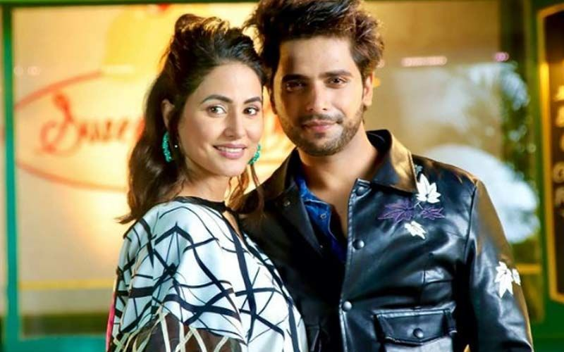 Pathar Wargi: B Praak And Jaani To Impress Fans Again With Yet Another Song Featuring Hina Khan And Tanmay S Singh