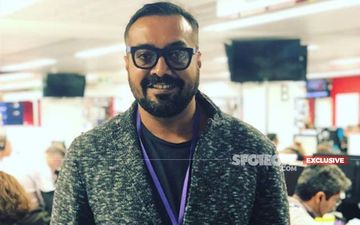 Amid AK VS AK Trailer Release, The Announcement Of Ugly 2 Jeopardises Anurag Kashyap's Venture Directed By Ajay Rai-Exclusive