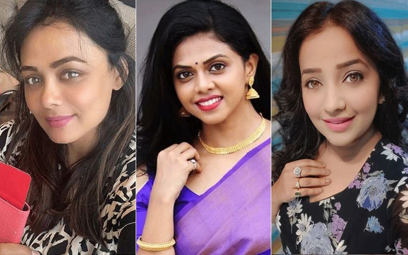 Happy Women's Day 2021: Prarthana Behere, Rutuja Bagwe, Apurva Nemlekar And Others Celebrate The Special Day With Special Wishes