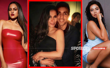 Sonakshi Sinha's Ex-Boyfriend And TV Actress Megha Gupta's Ex-Husband Aditya Shroff Now Finds Love In VJ Ramona