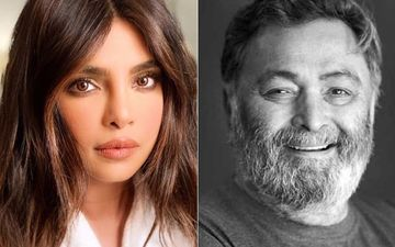 Rishi Kapoor Demise: Priyanka Chopra Pens Heartfelt Eulogy: 'He Made Falling In Love Seem So Easy'