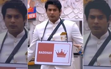 Bigg Boss 13: Trend #RightChoiceSid Takes The Top Spot As Sidharth Shukla Becomes The Badshah Of The House