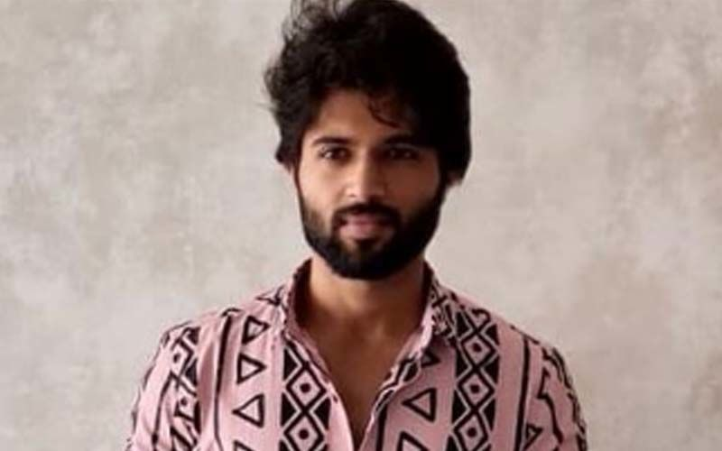 Happy Birthday Vijay Deverakonda: 5 Times The Actor Aced It With His Impeccable Performance