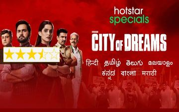City Of Dreams Review: Nagesh Kukunoor's Political Web Series Is Well-Written And Finely Performed