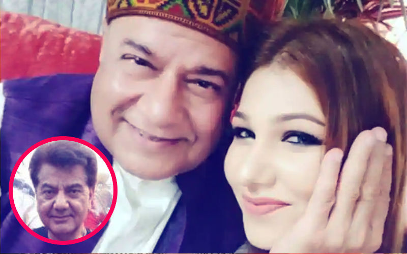Bigg Boss 12: Jasleen Matharu's Father Trashes Rumours About His Daughter's Pregnancy As 'Baseless'
