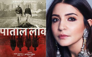 Paatal Lok: Netizens Allege Anushka Sharma's Series Promotes Hinduphobia; Raise Objection At Meat-Eating Scene And Demand A Ban