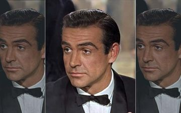 There Will Never  Be  Another James Bond Like Sean Connery; Academy Award Winner Passed Away At The Age Of 90