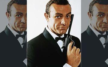 James Bond Star Sir Sean Connery Dies Aged 90