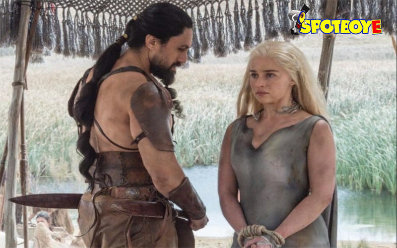 Game Of Thrones Season 6 Recap - All You Need To Know About GOT S6