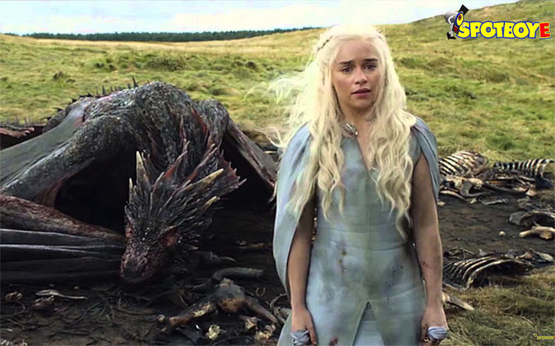 Game Of Thrones Season 7 Recap - All You Need To Know About GOT S7