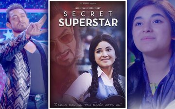 Movie Review: Secret Superstar, Or How To Carry On Dreaming The Impossible Dream